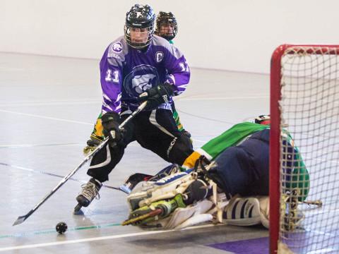Hockey – Inline