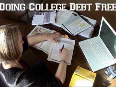 Doing College Debt Free